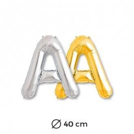 Palloncini A Foil 40 cm