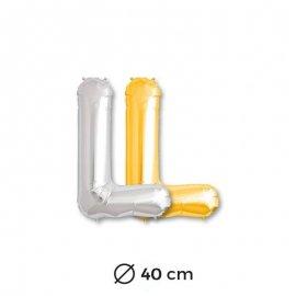 Palloncino L Foil 40 cm