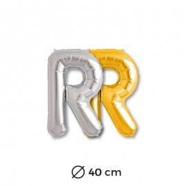 Palloncini R Mylar 40 cm