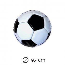 Palloncini Calcio Foil 46 cm