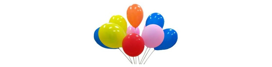Palloncini Rotondi