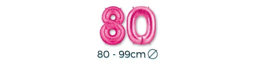 Numeri 80-99cm